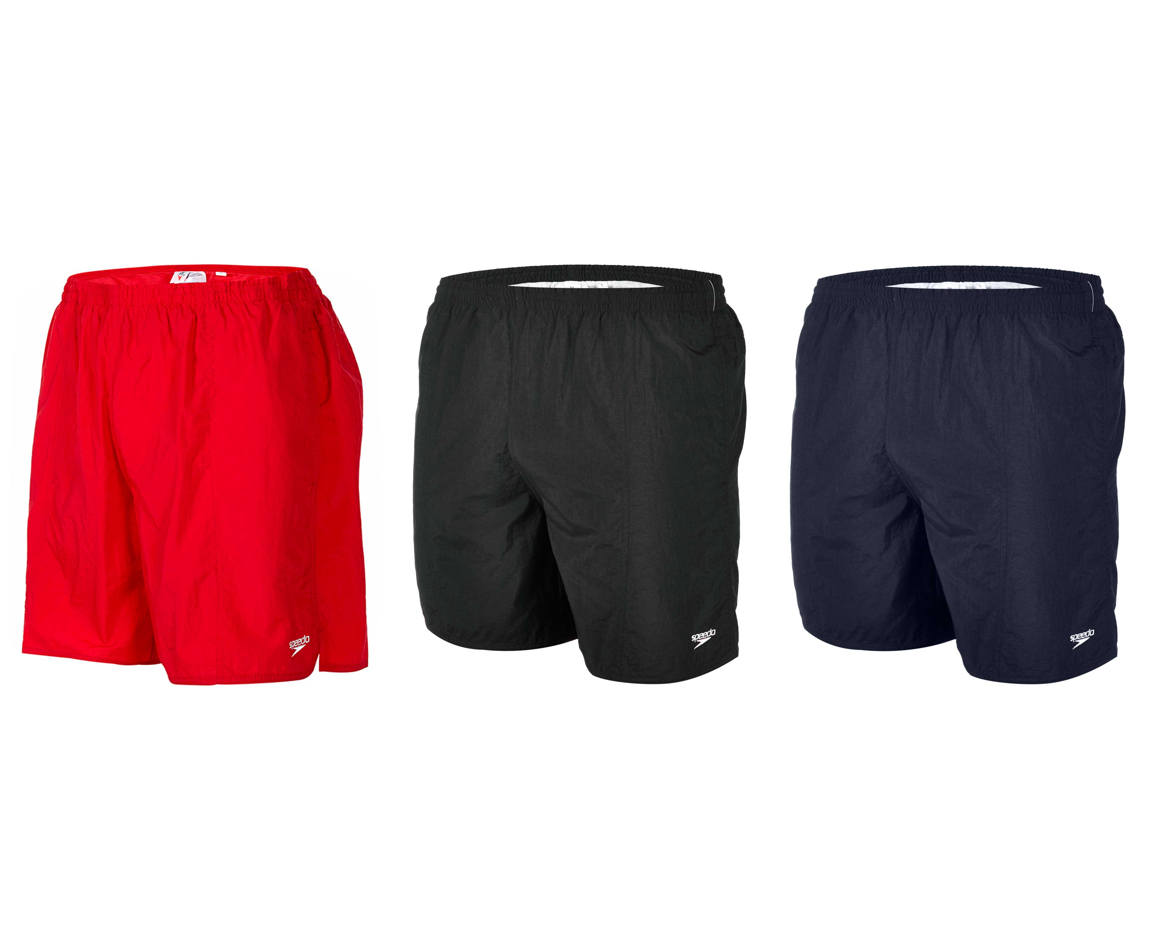 23178c85cd Speedo Mens Solid Leisure Shorts - IC Sports | Cromer ...